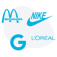 Trusted By The Biggest Brands